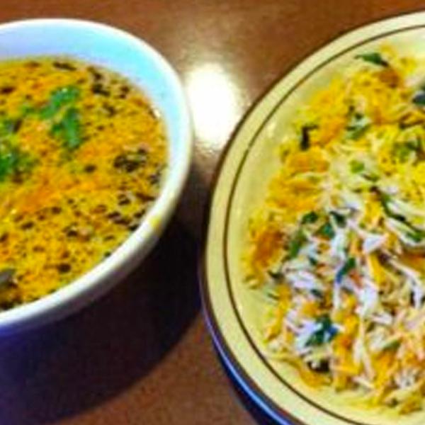 Curry Corner in Tempe